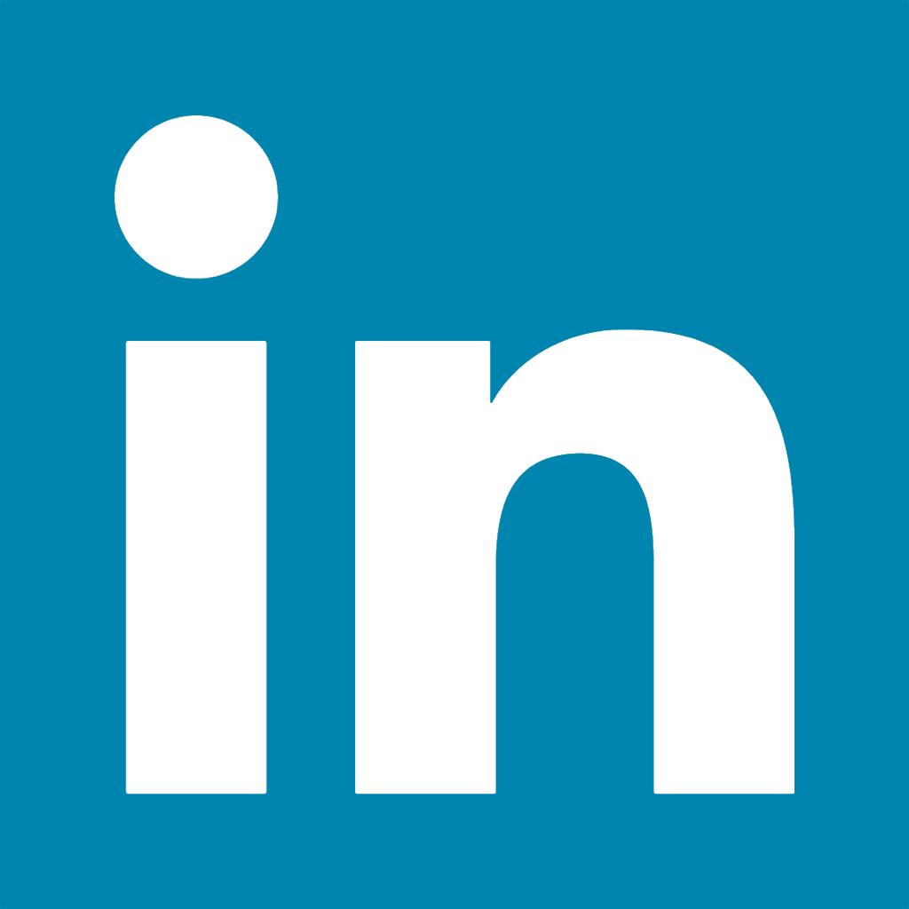 Iodata auf LinkedIn