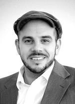 Giuseppe Caruso, Sales Manager und Referent zur Industrie 4.0 für die Iodata GmbH in Karlsruhe