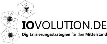 Entwicklung: futureorg Institut für Iodata GmbH // iovolution.de