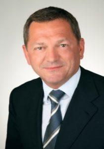 Wolfgang Kobek, SVP EMEA bei Qlik