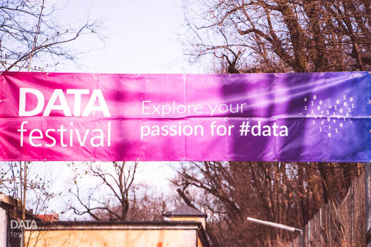 Data Festival Interview