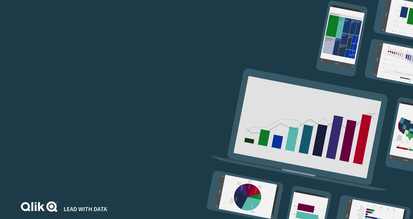 Qlik ist schon seit Jahren einer der führenden BI Software-Anbieter. Die Verlagerung ihrer Anwendungen in die SaaS-Umwelt stärkt das Unternehmen nun noch weiter. Doch was ist das SaaS-Angebot von Qlik und für wen ist es geeignet?