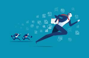 ThoughtSpot ist zwar noch jung, raste aber geschwind an die Spitze der Business-Intelligence Anbieter. Wie funktioniert ThoughtSpot und welche Rolle spielt SaaS dabei?