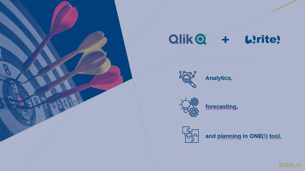 Data Analytics und integrierte Planung