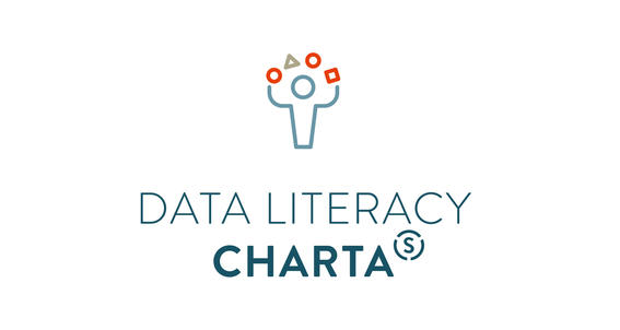 Logo Data Literacy Charta