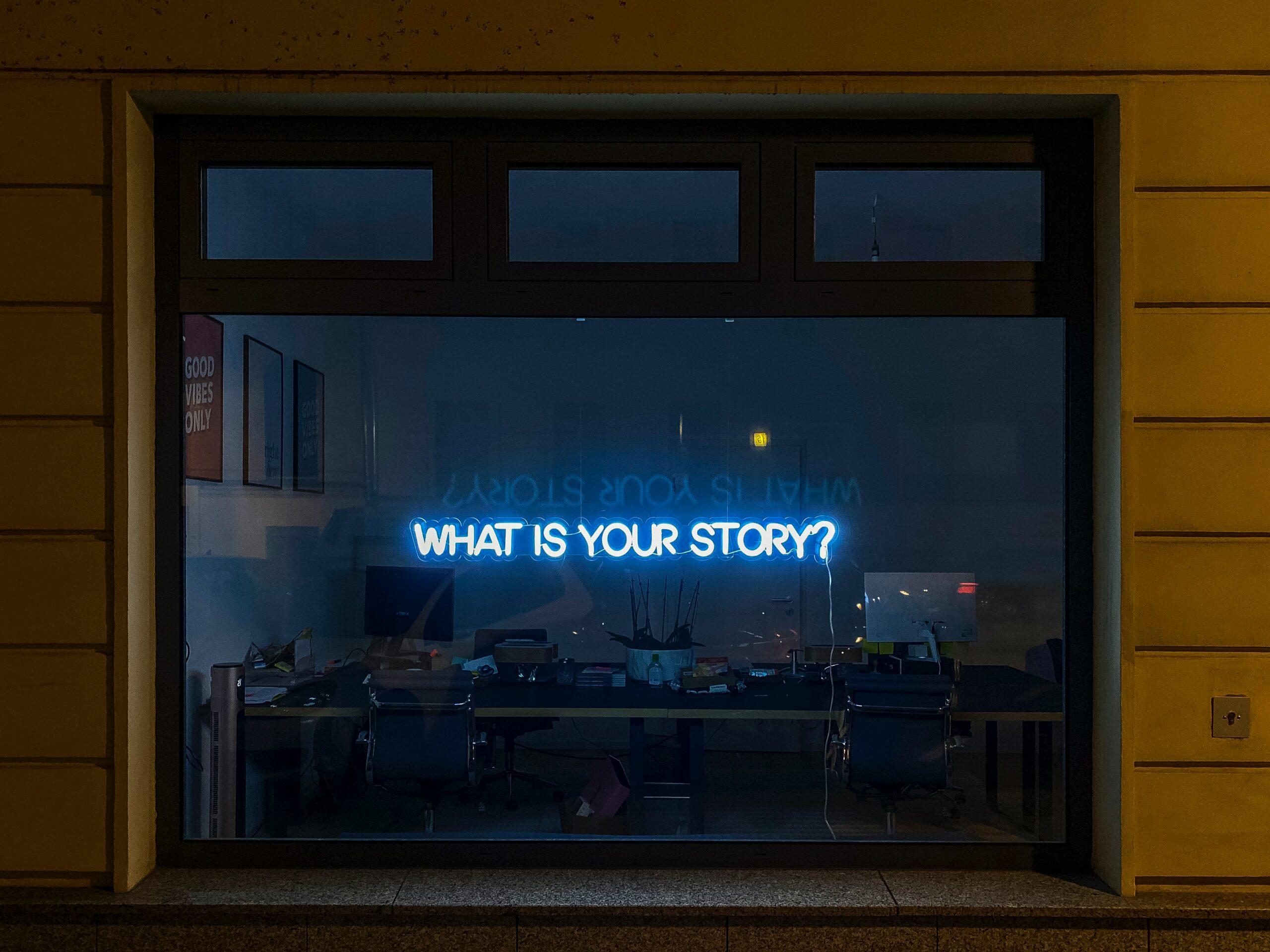 Reine Daten können nicht viel für Sie tun oder gar zum Handeln inspirieren. Als Geschichte verpackt, können Ihre Daten jedoch zum Leben gebracht werden und so besser verständlich werden. Data-Storytelling bietet hierfür die Lösung.